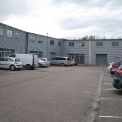 Location Bureau Woippy 783 m²