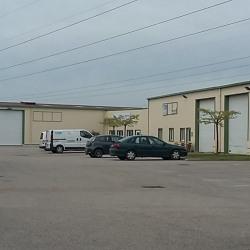 Location Entrepôt Jonage 150 m²