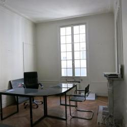 Location Bureau Paris 16ème 120 m²