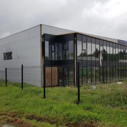 Location Entrepôt Gretz-Armainvilliers 730 m²