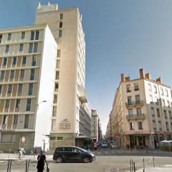 Location Bureau Lyon 6ème 380,61 m²