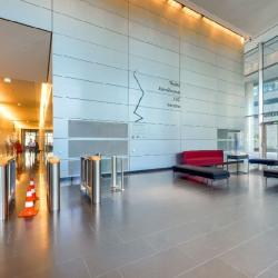 Location Bureau Courbevoie 7179 m²