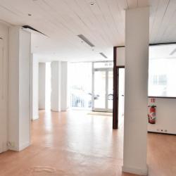 Location Bureau Paris 15ème 98 m²