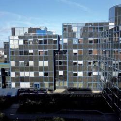 Location Bureau Noisy-le-Grand 458 m²