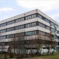 Vente Bureau Schiltigheim 4450 m²