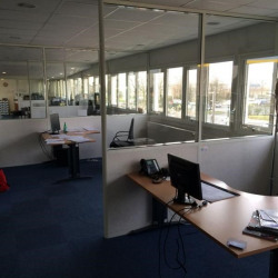 Location Local d'activités Mitry-Mory 966 m²