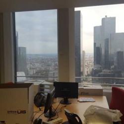 Location Bureau Puteaux 933 m²
