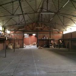 Vente Local d'activités Portet-sur-Garonne 1550 m²