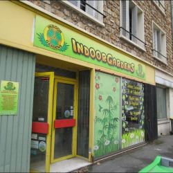 Location Local commercial Juvisy-sur-Orge 66 m²