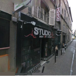 Vente Local commercial Clermont-Ferrand 90 m²