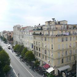 Appartement Nice 4 pièce (s) 110 m²