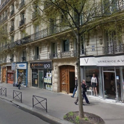 Location Local commercial Paris 9ème (75009)