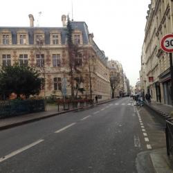 Location Local commercial Paris 12ème 110 m²