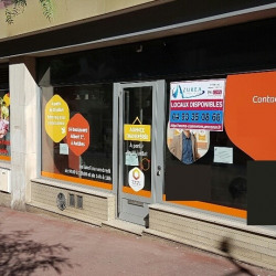 Vente Local commercial Antibes 75 m²