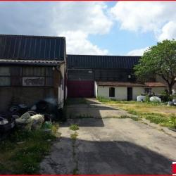 Location Local d'activités Vichy 190 m²