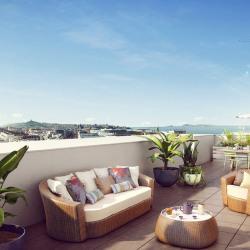 photo immobilier neuf Marseille 3ème