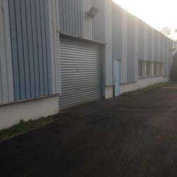 Vente Local d'activités Rambouillet 3330 m²