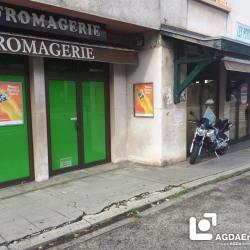 Vente Local commercial Saint-Martin-d'Hères 88 m²