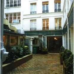 Location Local commercial Paris 8ème 74,5 m²