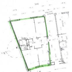 Location Bureau Paris 16ème 63 m²