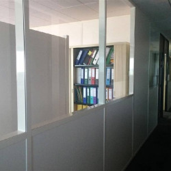 Location Bureau Toulouse 291 m²