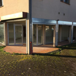 Location Local commercial Muret 120 m²