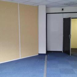 Location Bureau Cergy 238,8 m²