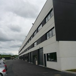 Vente Bureau Brignais 94 m²