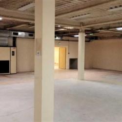 Location Entrepôt Marseille 9ème 2830 m²