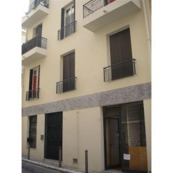 Location Local commercial Nice 35,67 m²