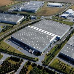 Location Entrepôt Saint-Ouen-l'Aumône 29645 m²