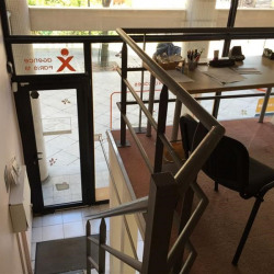 Location Local commercial Paris 13ème 36 m²