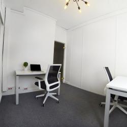 Location Bureau Paris 5ème 12 m²