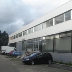 Location Entrepôt Garges-lès-Gonesse 1160 m²