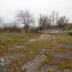 Vente Terrain Saint-Pierre-Lafeuille 0 m²