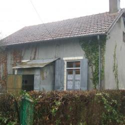 vente Maison / Villa 2 pièces Lucenay les Aix