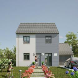 Maison  5 pièces + Terrain  189 m² Saint-Thibéry