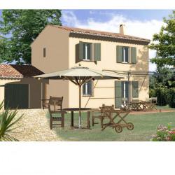 Maison  5 pièces + Terrain  191 m² Brignoles