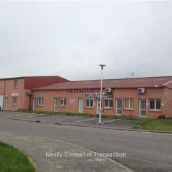 Location Bureau Grenade 300 m²