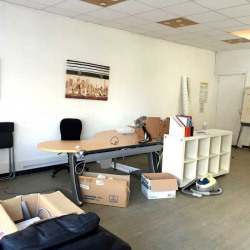 Location Bureau Malakoff 92 m²