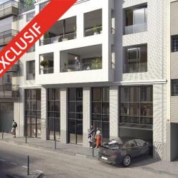 Location Bureau Rennes 25 m²