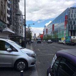 Location Local commercial Le Kremlin-Bicêtre 328 m²