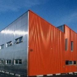 Location Entrepôt Bordeaux 99,57 m²
