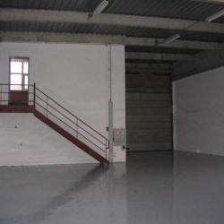 Location Entrepôt Villepinte 288 m²