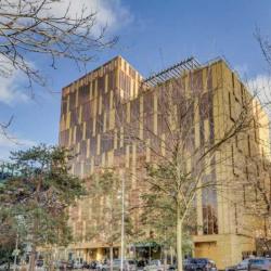 Location Bureau Boulogne-Billancourt 1264 m²
