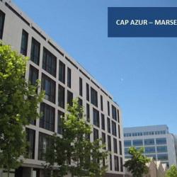 Location Bureau Marseille 2ème 399 m²