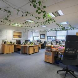 Vente Bureau Asnières-sur-Seine 432 m²