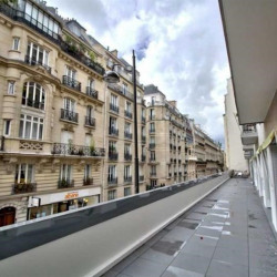 Location Bureau Paris 16ème 297 m²