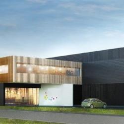 Vente Local d'activités Tremblay-en-France 2994 m²