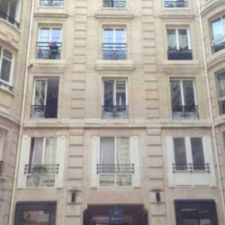 Location Bureau Paris 2ème 117 m²